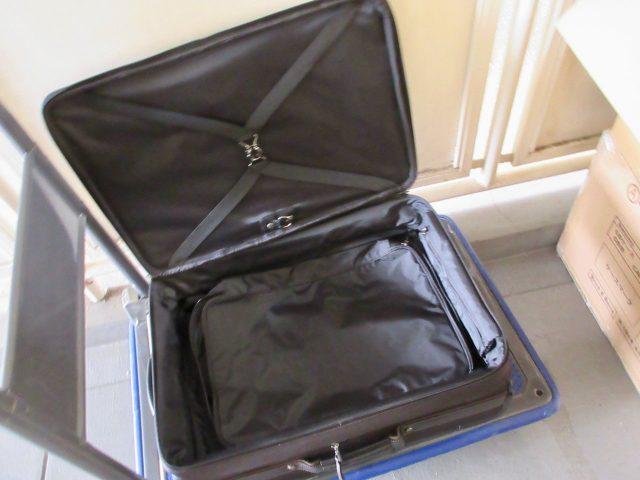 LONGCHAMP スーツケース
