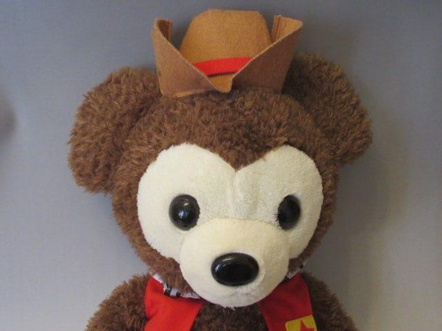 Classical Teddy クラシカルテディ ぬいぐるみ 60cm くま 中古