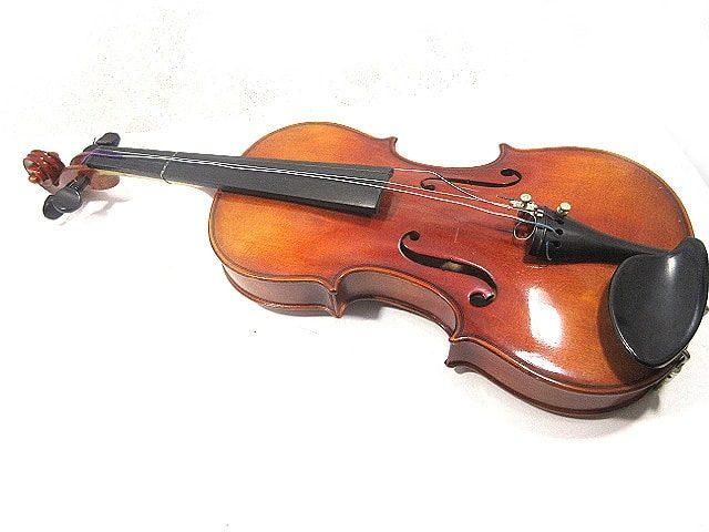 Suzuki バイオリン no.200 サイズ 1/2 Anno 1996 中古 ケース付き