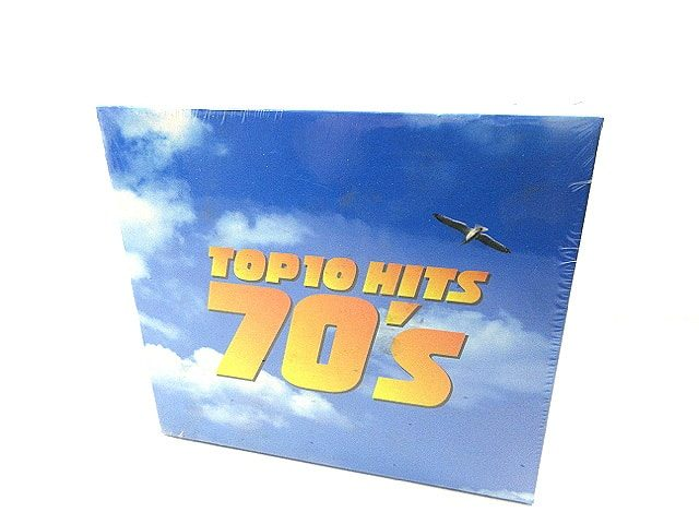 TOP10 HITS 70's