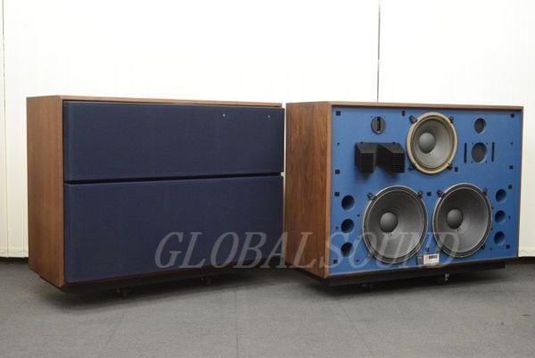 売切り■JBL Model 4350BWX スピーカーシステム エッジ張替済