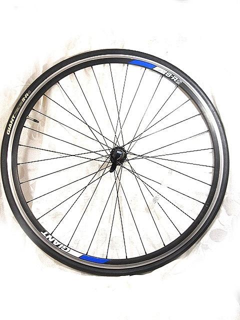 自転車ホイール GIANT S-R2 ERO : 605・ETRTO : 622×15+S-R4
