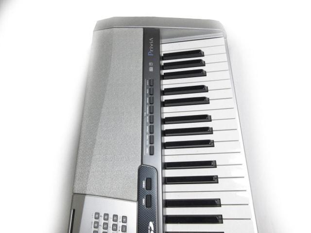 CASIO 電子ピアノ Privia プリヴィア PX-410R 中古 直接取引
