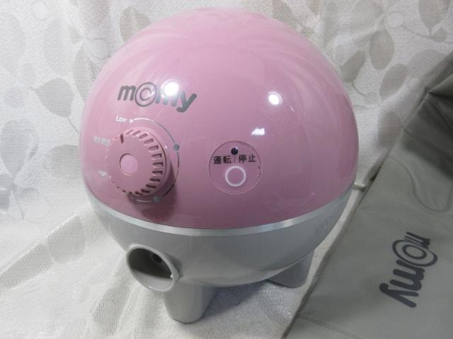 エア式加圧マッサージ器モミー(momy)中古