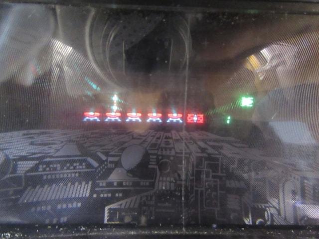エポック社から1982年に発売された「スペースディフェンダー」レトロゲーム